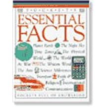 Essential Facts and Figures Pocket Guide (Dk Pockets)