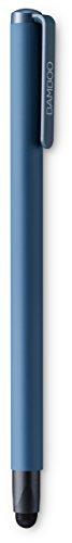 Wacom CS-190B Stylus Bamboo Solo 4 - Bolígrafo digital ergonómico para todos...