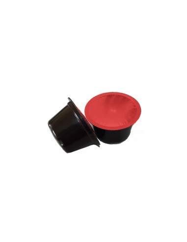 Luscioux allegro capsule compatibili lavazza blue  aroma intenso   confezione da 100 capsule