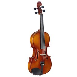 Stagg VN-3/4 L Plywood Violin mit Softcase