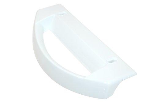 AEG Kühlschrank Gefrierschrank Türgriff Teilenummer des Herstellers: 2062808015