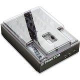 Decksaver DS-PC-KONTROLZ2 Cover für Native Instruments Kontrol Z2
