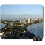 Maranhao Brazil. Mouse Pad, Mousepad (Beaches Mouse Pad)