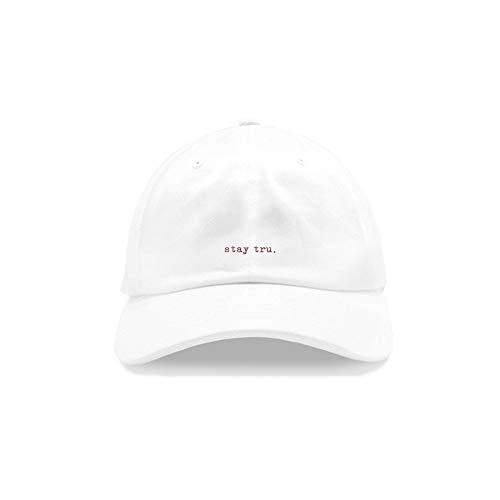 RoC CRO - Stay TRU, Farbe: Weiß/Pink