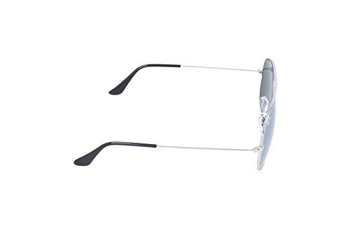 0e73ea7c09 Ray-Ban Aviator Large Metal Gafas de Sol Hombre^Mujer