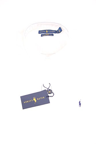 Polo Ralph LAURENChemises Manches Longues Hommes - 710695886-009