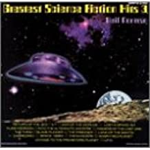 Greatest Sci Fi Soundtrack Hits 3 [CASSETTE]