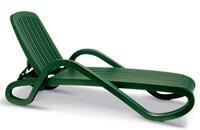 BEST 18410230 Stapelliege Eden, grün