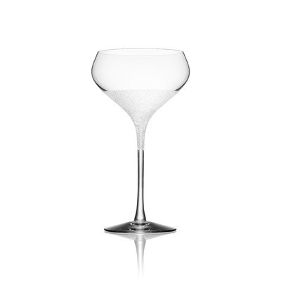 Orrefors Divine Champagner Coupe Glas-coupe