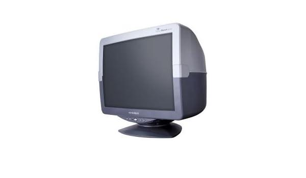 монитор hyundai imagequest v770