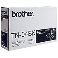 Brother TN-04BK Toner Schwarz für HL-2700CN, MFC-9420CN
