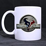 LaHuo NFL Houston Texans Logo Football Team Logo Custom Design