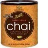 Chai Tea Tiger Spice David Rio 1 große Dose 1816g