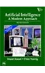 Artificial Intelligence: A Modern Approach (Eastern Economy Edition)