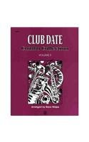 Club Date Combo Collection, Volume 2 (Club Date Combo Collection)
