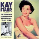 Kay Starr -  Complete Lamplighter Recordings 1945-1946