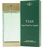 Van Cleef - TSAR edt vaporizador 100 ml (Cleef Arpels Edt)