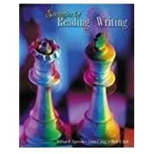 Strategies for Reading and Writing by EPPERSON WILLIAM (2001-01-08)