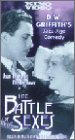 Preisvergleich Produktbild Battle of the Sexes [VHS]