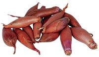 Obst & Gemüse Bio Schalotten ca. 250gr (1 x 1 Stk)