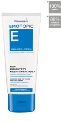 Pharmaceris Emotopic SOOTHING AND SOFTENING BODY EMOLLIENT CREAM | Beruhigende und erweichende Body Emollient Creme - Beruhigendes Emollient