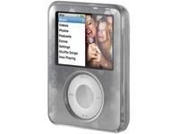 Belkin Custodia in Acrilico Hexagone per iPod Nano, Argento