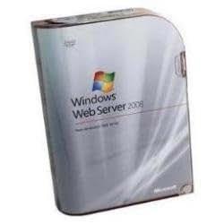 ACER GATEWAY MS Windows Server 2008 R2 Foundation ROK 64Bit (ML)