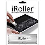 iRoller Rullo detergente antibatterico per Smartphone e Tablet, Bianco