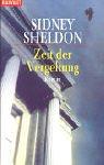 Zeit der Vergeltung - Sidney Sheldon