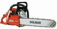 Preisvergleich Produktbild DOLMAR Dolm Benzin-Kettensäge PS-6400 H og
