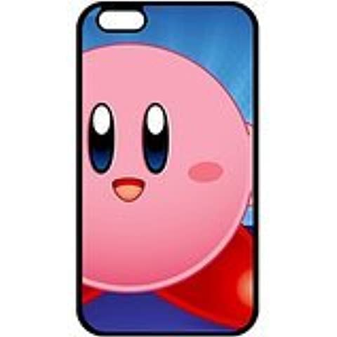 6210124ZA660648656I6P Cover iPhone 6 Plus/Cover iPhone 6s Plus Cover, Kirby Theme Hard Plastic Case for Cover iPhone 6 Plus/Cover iPhone 6s Plus Batgirl Apple Cover iPhone Case's Shop D7S1KN