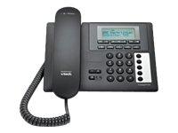 Deutsche-Telekom-T-Home-Telefon-Concept-P-414-Telefon-schwarz