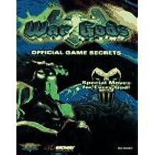 War Gods: Official Game Secrets (Secrets of the Games Series)