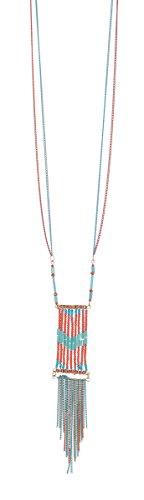luzaka-bijoux-femme-collier-catori-orange-bijoux-fantaisie-pas-chers