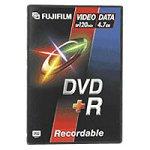 Fujifilm DVD+R 4,7Gb videobox 8x