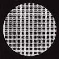 Zweigart Handarbeits-Stoff zum Sticken Stramin 60 cm breit (Meterware)