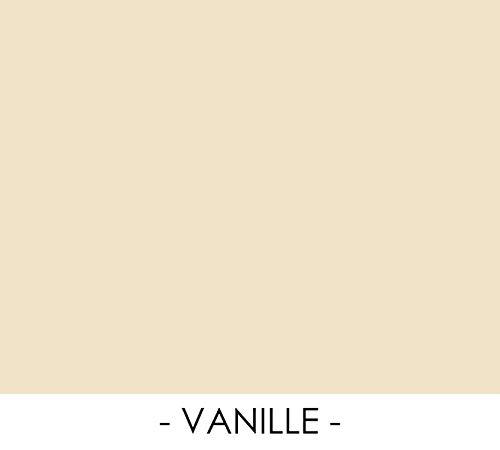 Premium Wandfarbe matt 2,5 Liter (Vanille)