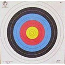 Petron–Diana para tiro con arco caras 80cm x 25Fita aprobado