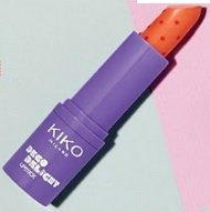Kiko Milano Deco Delight Lipstick Nr. 07 Calypso Sun Inhalt: 2,5g Brillianter Lippenstift mit Wet-Effekt für strahlend schöne Lippen. Lippenstift Lipstick
