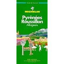 Pyrénées, Roussillon, Albigeois