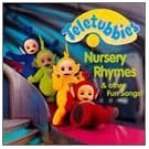 Nursery Rhymes & Other Fun Songs