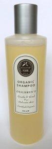 Shampoing aromathérapie Bio au Calendula Bio (250ml) by NHR Organic Oils