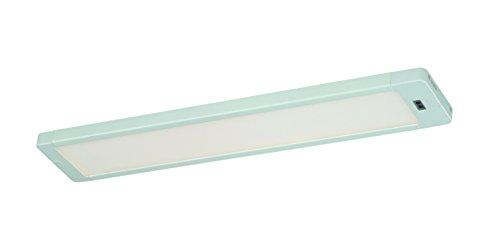 Instalux Neptune dimmbare LED Unterbauleuchte 30cm, Flächenleuchte mit Bewegungssensor, ideal für Küche und Arbeitsplatz -