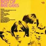 Bee Gees - Best Of Bee Gees - (some ring wear on sleeve) - RSO
