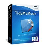 TidyMyMusic Win (Product Keycard ohne Datenträger) -