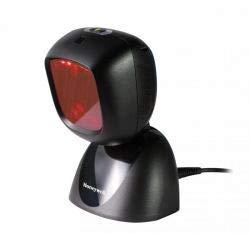 Honeywell Youjie HF600 1D/2D Fotodiodo Negro Fixed