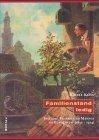 Familienstand ledig. Ehelose Frauen und Männer im Bürgertum ( 1850 - 1914)