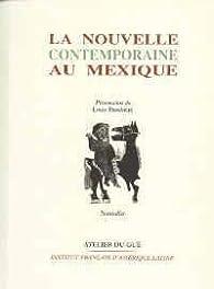 La nouvelle contemporaine au Mexique par Louis Panabière