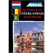 Le Nouveau Néerlandais sans peine (1 livre + coffret de 4 CD)