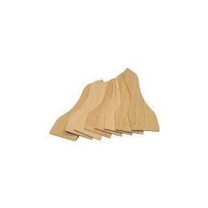 Raclette-Set, (Raclette-Schieber + Brettchen mit Aufdruck) - (16 tlg. (8 Racletteschieber + 8 Brettchen mit Aufdruck))